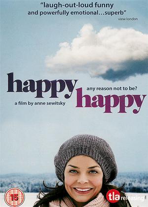 Rent Happy, Happy (aka Sykt Lykkelig) Online DVD Rental