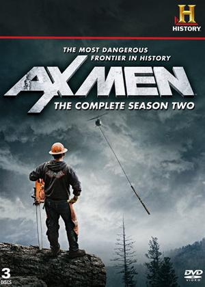 Rent Ax Men: Series 2 Online DVD Rental