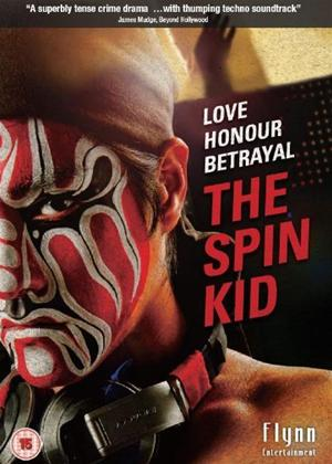 Rent The Spin Kid Online DVD Rental