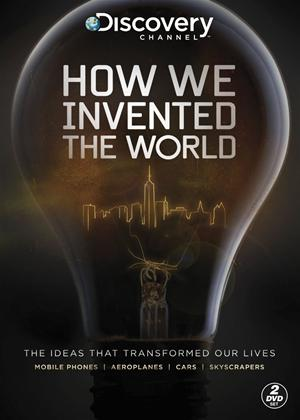 Rent How We Invented the World Online DVD Rental