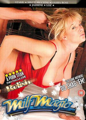 Rent Milf Magic 1 Online DVD Rental