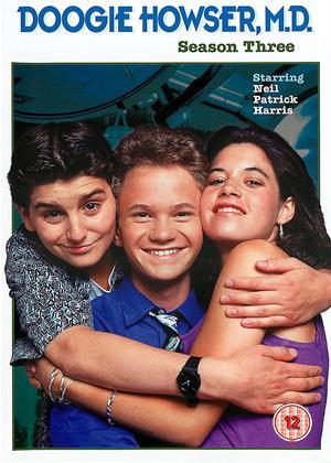 Rent Doogie Howser, M.D.: Series 3 Online DVD Rental
