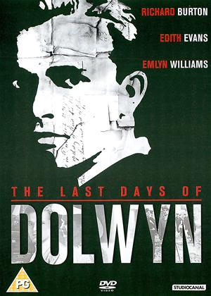 Rent The Last Days of Dolwyn Online DVD & Blu-ray Rental