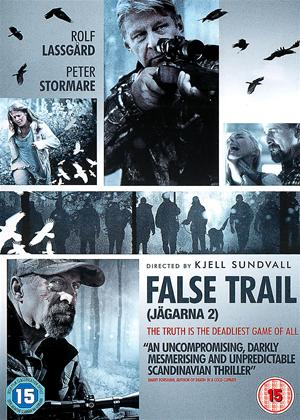 False Trail Online DVD Rental