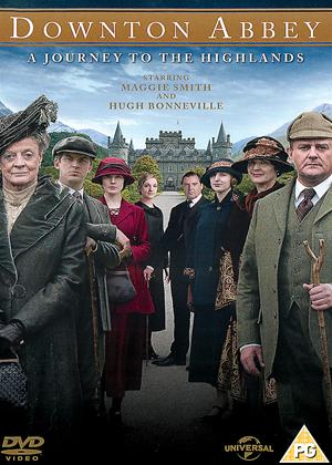 Rent Downton Abbey: A Journey to the Highlands Online DVD Rental