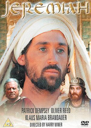 Rent The Bible: Jeremiah Online DVD Rental