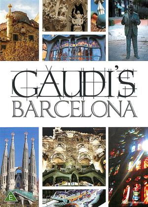 Rent Gaudi's Barcelona Online DVD Rental