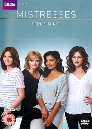 Rent Mistresses: Series 3 Online DVD Rental