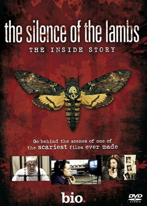 Rent Biography Channel: The Silence of the Lambs: The Inside Story Online DVD Rental