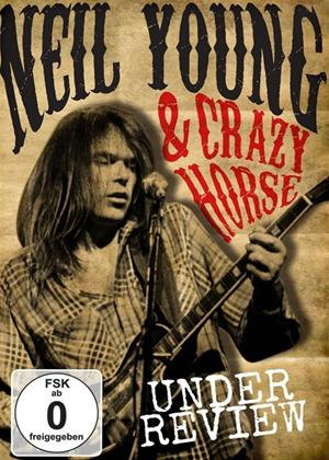 Rent Neil Young and Crazy Horse under Review Online DVD Rental