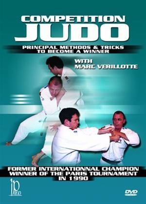 Rent Competition Judo Online DVD Rental