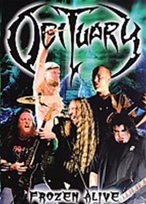 Rent Obituary: Frozen Alive Online DVD Rental