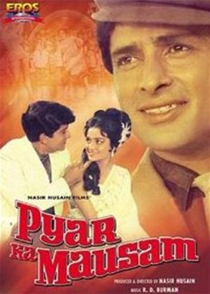 Rent Pyar Ka Mausam Online DVD Rental