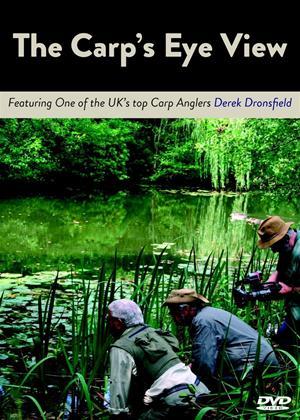 Rent Carps Eye View Online DVD Rental