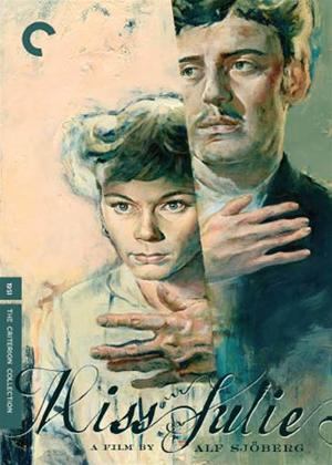 Rent Miss Julie (aka Froken Julie) Online DVD Rental