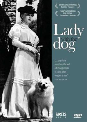 Rent Lady with the Little Dog (aka Dama S Sobachkoy) Online DVD Rental
