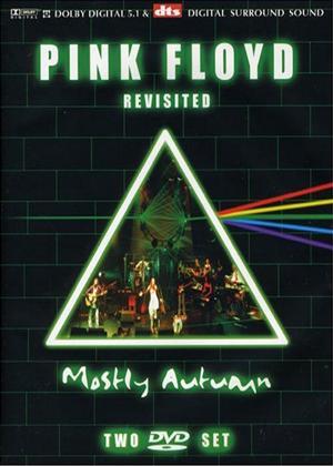 Rent Mostly Autumn: Pink Floyd Revisited Online DVD Rental