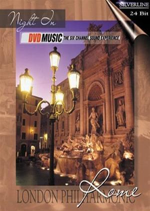 Rent Night in Rome Online DVD Rental