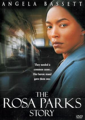 Rent The Rosa Parks Story Online DVD Rental