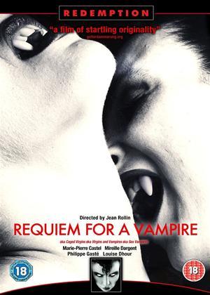 Rent Requiem for a Vampire (aka Vierges et vampires) Online DVD Rental