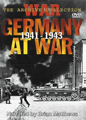 Rent Germany at War: 1941-1943 Online DVD Rental