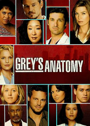 Rent Grey's Anatomy Online DVD & Blu-ray Rental