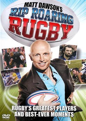 Rent Matt Dawson: Rip Roaring Rugby Online DVD Rental