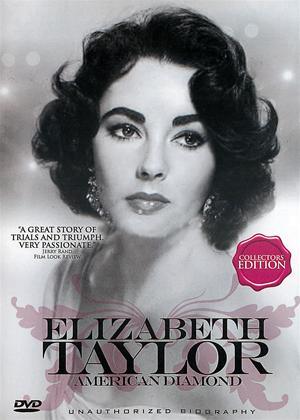 Rent Elizabeth Taylor: American Diamond Online DVD Rental
