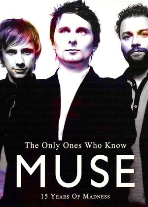 Rent Muse: The Only Ones Who Know Online DVD Rental
