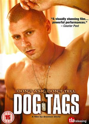 Rent Dog Tags Online DVD & Blu-ray Rental