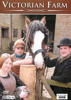 Rent Victorian Farm: Series Online DVD Rental