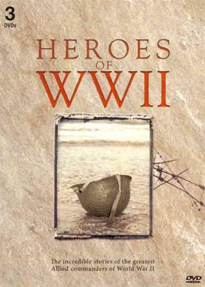 Rent Heroes of WWII Online DVD Rental