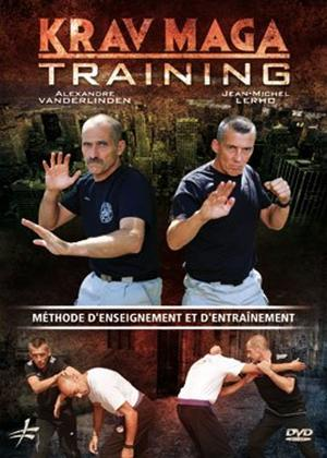 Rent Krav Training Online DVD Rental