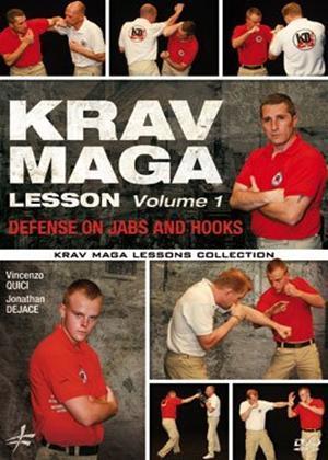 Rent Krav Maga: Lesson: Vol.1 Online DVD Rental