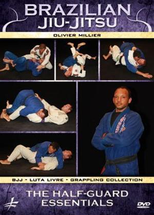 Rent JJB Grappling Luta Livre Collection with Oliviers Milliers: Vol.9 Online DVD Rental