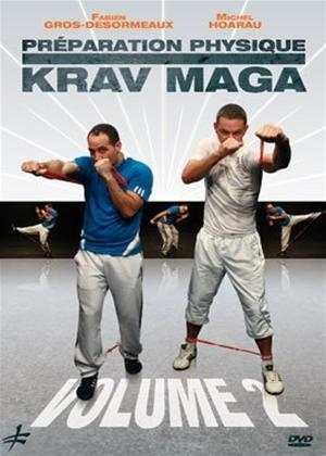 Rent Krav Maga: Physical preparation: Vol.2 Online DVD Rental