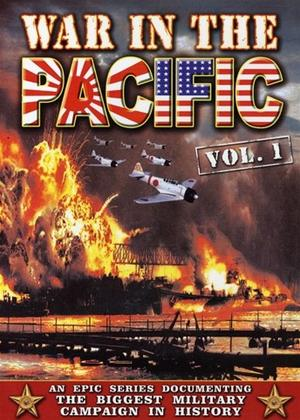 Rent War in the Pacifiic: Vol.1 Online DVD Rental