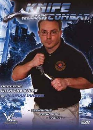 Rent Knife Combat: Basic Techniques Online DVD Rental
