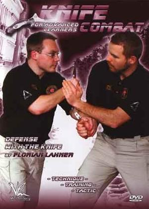 Rent Knife Combat for Advanced Learners Online DVD Rental