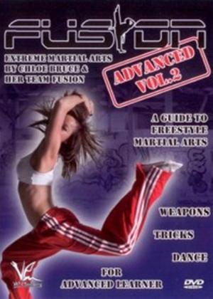 Rent Extreme Martial Arts Advanced: Volume2 Weapons Tricks and Dance Online DVD Rental