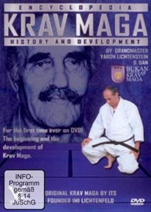 Rent Krav Maga Encyclopedia History and Development Online DVD Rental