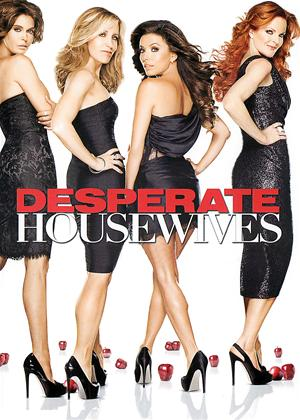 Rent Desperate Housewives Online DVD & Blu-ray Rental