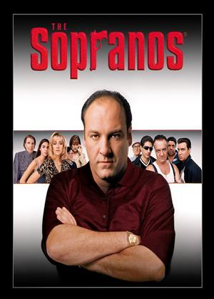 Rent The Sopranos Online DVD & Blu-ray Rental