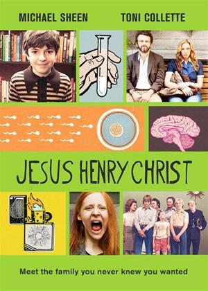 Rent Jesus Henry Christ Online DVD Rental