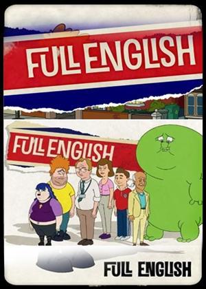 Rent Full English: Series 1 Online DVD Rental