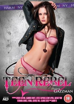 Rent Teen Rebel Online DVD Rental