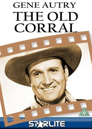 Rent Old Corral (aka The Old Corral) Online DVD Rental