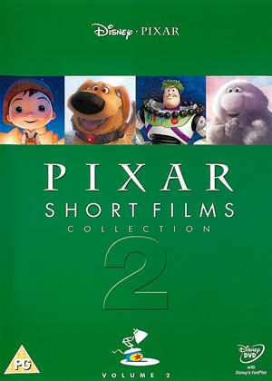 Pixar Shorts Films Collection: Vol.2 Online DVD Rental