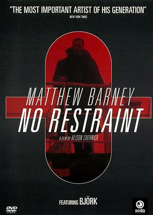 Rent Matthew Barney: No Restraint Online DVD Rental