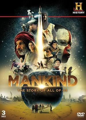 Rent Mankind Online DVD Rental